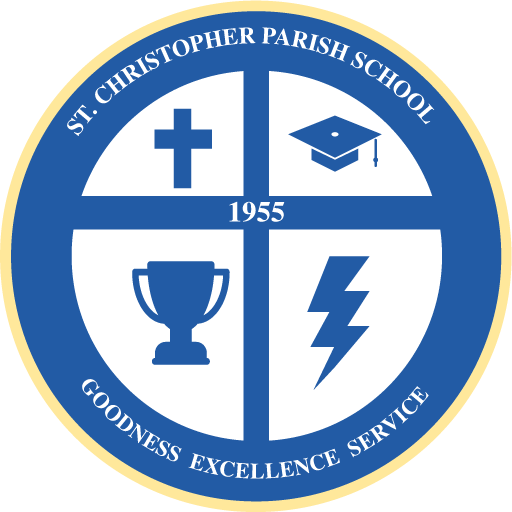 St. Christopher Parish School